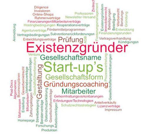 Start-up's & Existenzgründer