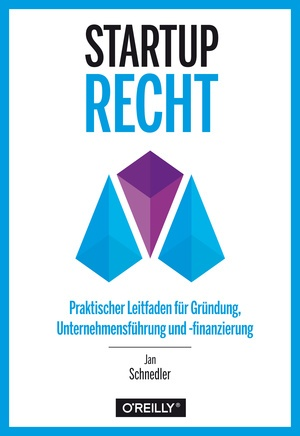 Start up Recht das Buch